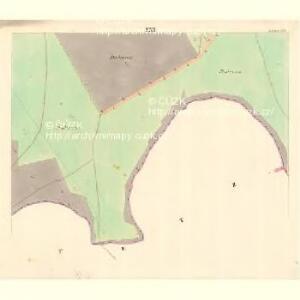 Wrazow (Wracow) - m3464-1-020 - Kaiserpflichtexemplar der Landkarten des stabilen Katasters