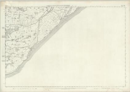 Sussex LIX - OS Six-Inch Map