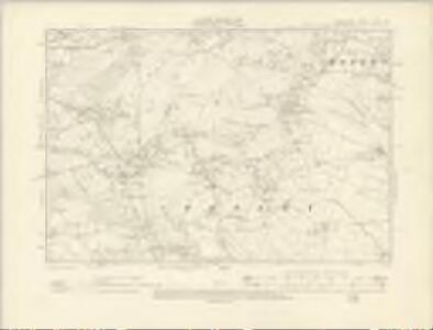 Shropshire LXXIX.NE - OS Six-Inch Map