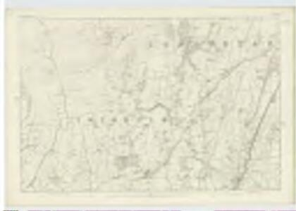 Kirkcudbrightshire, Sheet 44 - OS 6 Inch map