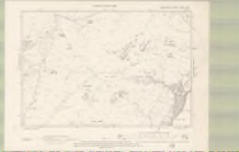 Argyll and Bute Sheet CCXXIV.NE - OS 6 Inch map