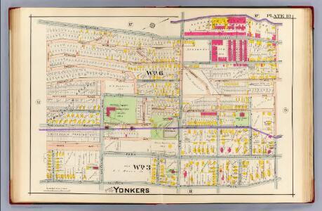 10. Yonkers.