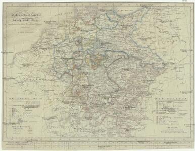 Deutschland, oder, Deutsche Bundesstaaten