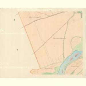 Leipnik - m1568-1-006 - Kaiserpflichtexemplar der Landkarten des stabilen Katasters