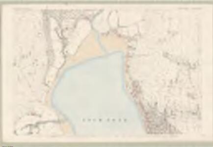 Argyll and Bute, Sheet CXLII.10 (Lochgoilhead) - OS 25 Inch map