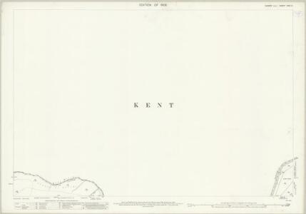 Sussex XXXI.6 (includes: Sandhurst) - 25 Inch Map