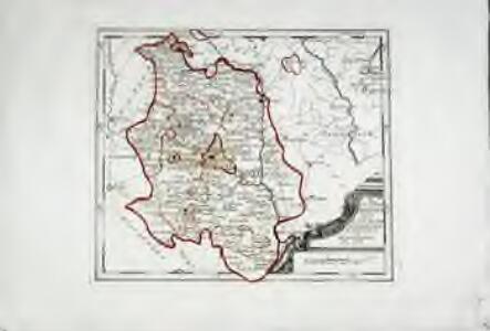 Die Grafschaft Oetingen
