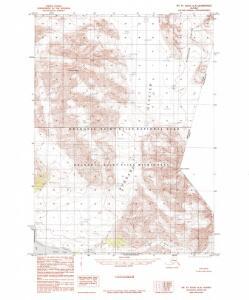 Mount Saint Elias A-4