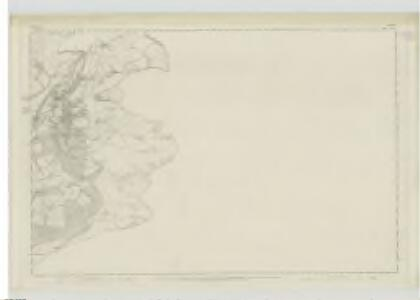 Selkirkshire, Sheet XII - OS 6 Inch map