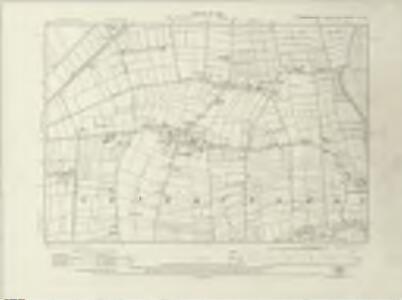 Cambridgeshire IV.SW - OS Six-Inch Map