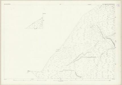 Isle of Man VIII.5 & 1 - 25 Inch Map