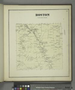 Boston [Township]
