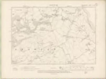 Wigtownshire Sheet XI.SW - OS 6 Inch map