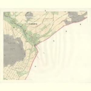 Freudenberg - c8507-2-009 - Kaiserpflichtexemplar der Landkarten des stabilen Katasters