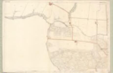 Ayr, Sheet XLIV.3 (Maybole) - OS 25 Inch map