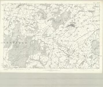 Kent LXX - OS Six-Inch Map