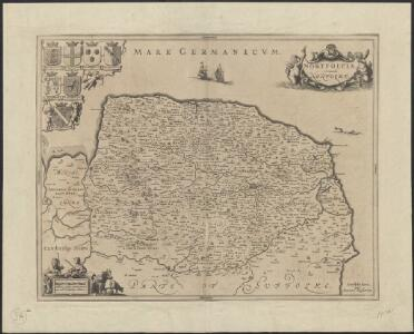 Nortfolcia vernacule Norfolke