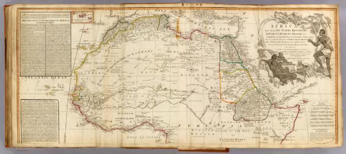 Africa (north)