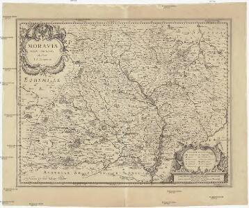 Moravia marchionatvs