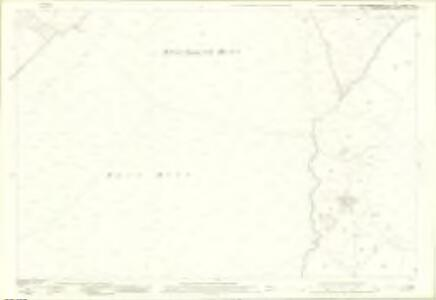 Kirkcudbrightshire, Sheet  020.05 - 25 Inch Map