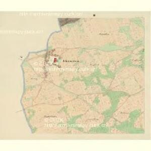 Lotschenitz - c4191-1-003 - Kaiserpflichtexemplar der Landkarten des stabilen Katasters