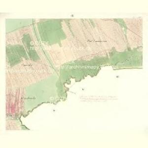 Niwnitz - m2006-1-009 - Kaiserpflichtexemplar der Landkarten des stabilen Katasters