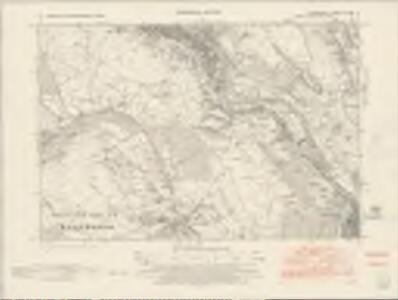 Glamorgan XIX.SW - OS Six-Inch Map