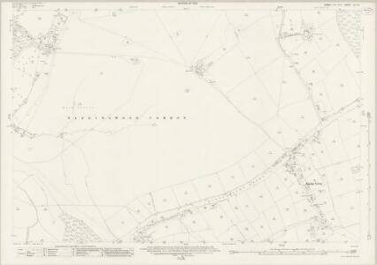 Essex (New Series 1913-) n LI.15 (includes: Epping Upland; Great Parndon; Nazeing) - 25 Inch Map