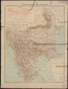 L'église catholique dans les Balkans