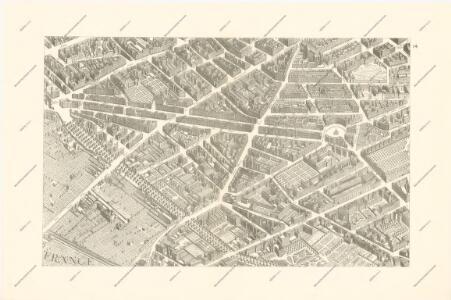 Paris au XVIII siécle 14