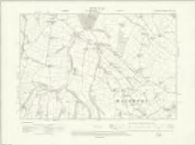 Flintshire XXII.SE - OS Six-Inch Map