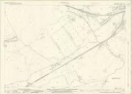 Lanarkshire, Sheet  013.08 - 25 Inch Map