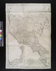 A map of the United States : compiled chiefly from the state maps and other authentic information / by Saml. Lewis, 1809 ; W. [Harrison?] Junr., sculpt.
