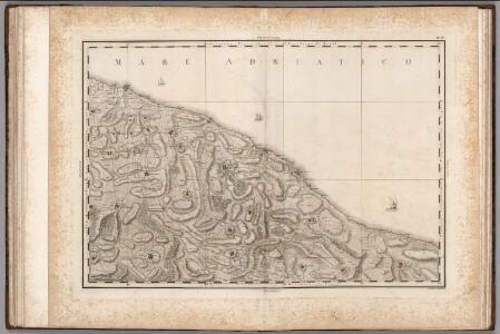 No. 17. Bari, Monopoli, Martinafranca