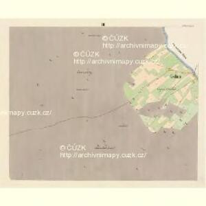 Göhrn - c3168-1-002 - Kaiserpflichtexemplar der Landkarten des stabilen Katasters