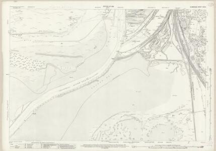 Glamorgan XXIV.8 (includes: Coed Ffranc; Neath; Port Talbot) - 25 Inch Map