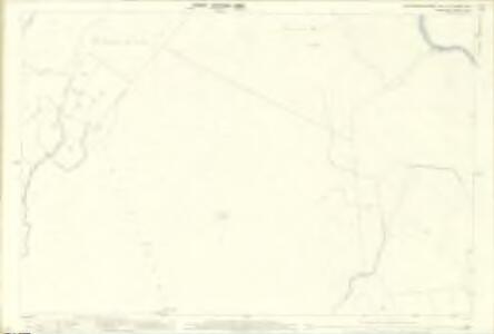Kirkcudbrightshire, Sheet  023.01 - 25 Inch Map