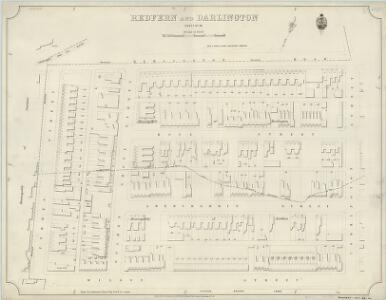 Redfern & Darlington, Sheet 26, 1892