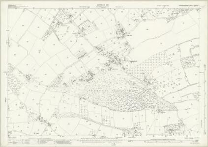 Hertfordshire XXXVIII.7 (includes: Abbots Langley; Kings Langley; Sarratt; Watford Rural) - 25 Inch Map