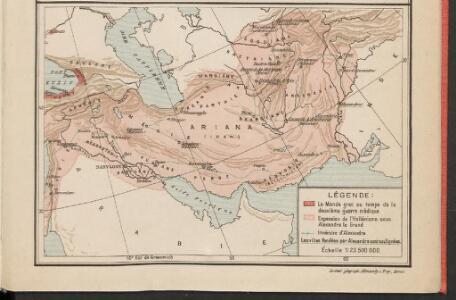 L'Hellénisme dans l'Antiquité [II]