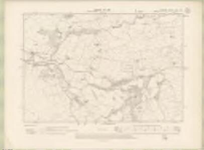 Ayrshire Sheet LXVII.SE - OS 6 Inch map