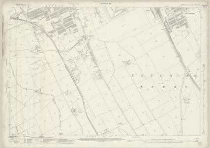 Yorkshire VI.16 (includes: Eston; Middlesbrough) - 25 Inch Map