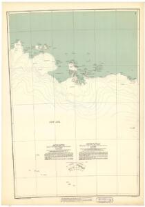 Spesielle kart 84e: Kart over