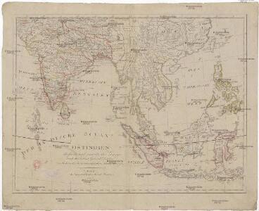 Ostindien