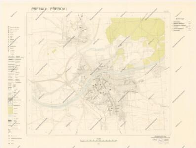 Prerau (Přerov)