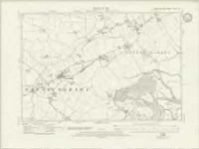 Essex nXXX.SE - OS Six-Inch Map