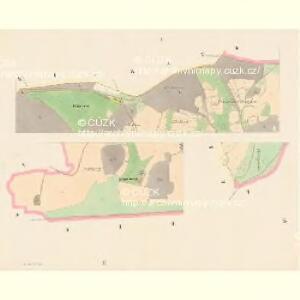 Schmolau (Smulowo) - c7084-1-001 - Kaiserpflichtexemplar der Landkarten des stabilen Katasters