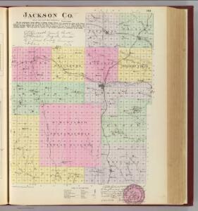 Jackson Co., Kansas.