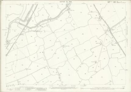 Sussex XLV.4 (includes: East Guldeford) - 25 Inch Map
