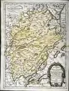 Le comté de Bourgogne, dit autrement Franche-Comté